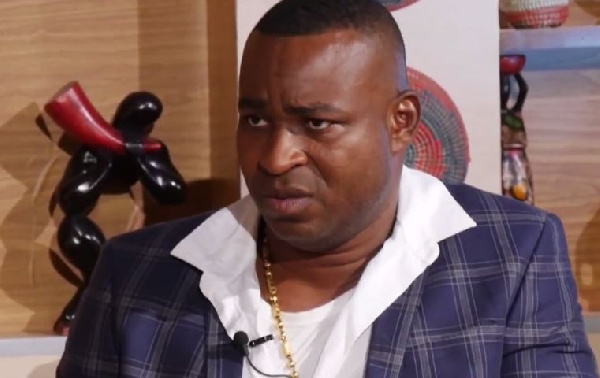 I have planted spies in NDC- Chairman Wontumi