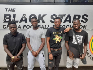 The Black Stars B are seeking a return to the CHAN tournament after missing the 2018 edition