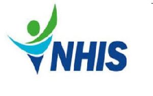 NHIS logo