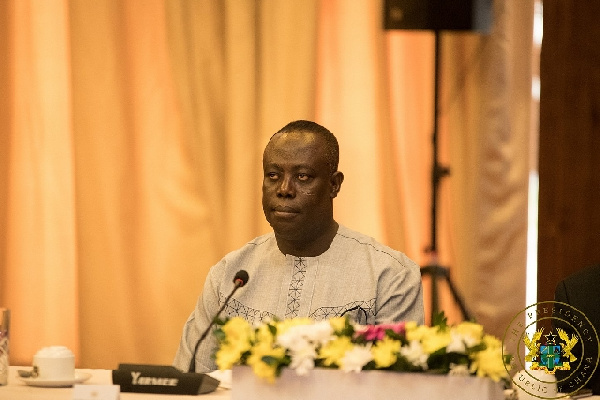 Attacks on Agyinasare: Call your people to order – GPCC to political leaders