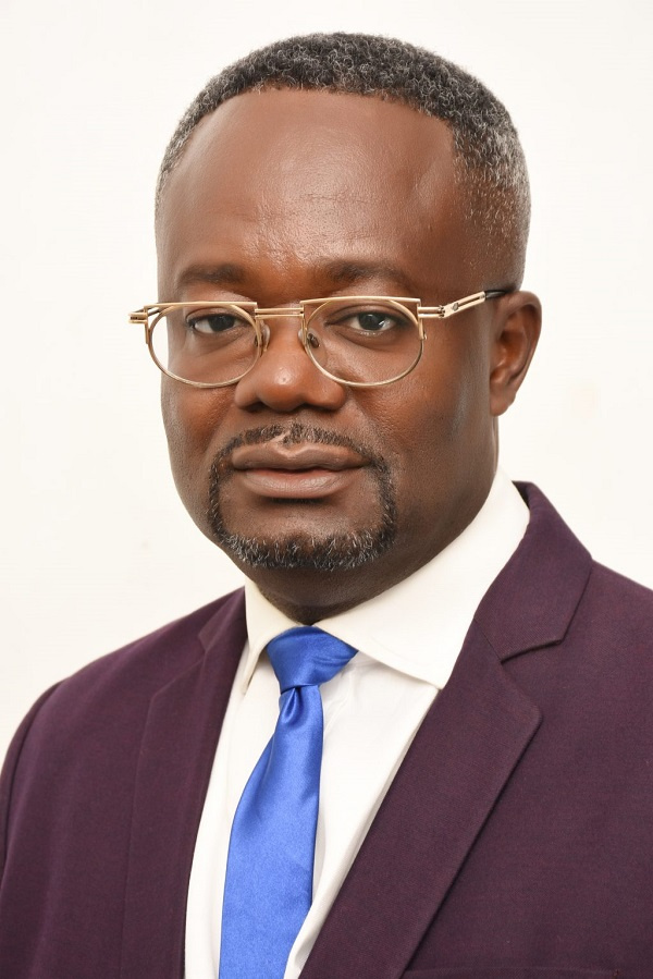 Kofi Akpaloo is the founder and leader of LPG