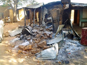 Many villagers have been attacked in Nigeria's Zamfara state over the years