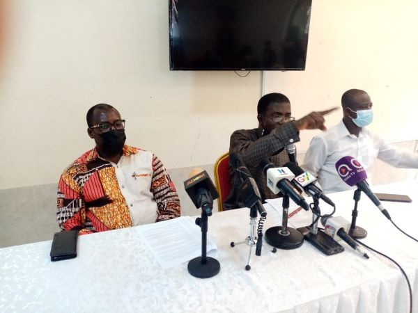 Sanction Diplomatic Missions pushing LGBTQI agenda in Ghana - COMOG