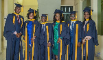 Accra College of Medicine holds first congregation