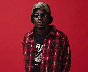 Fast-rising afrobeat musician, Kelvin Black