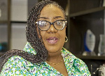 Dr. Lydia Dsane-Selby, CEO, NHIA