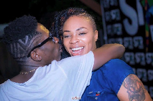 Shatta Wale and Michy were the Ghana version of Jay-Z and Beyonce