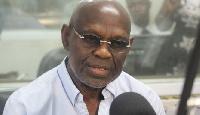 Professor Kwesi Botchwey