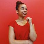 Maya Patterson, Product Designer at Twitter