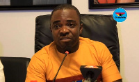 Head of Communications for Zylofon Media, Samuel Atuobi Baah