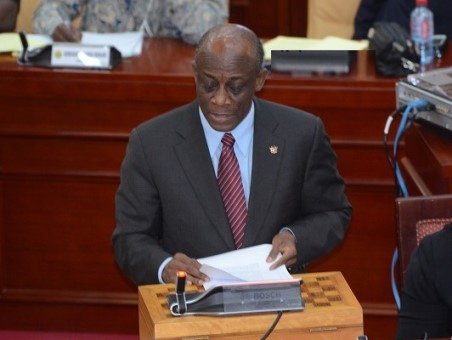 Proposed Automobile Devt Centre could make Ghana dumping ground - Terkper