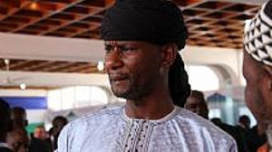 Bi Sidi Souleymane alias Sidiki Abass died on March 25 from injuries sustained in fighting last Nov.
