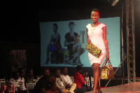 Airtel Catwalk Charity Fashion Show