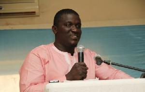 Anthony Abayifa Karbo, MP aspirant