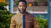 Adjetey Anang is a popular Ghanaian actor cum director