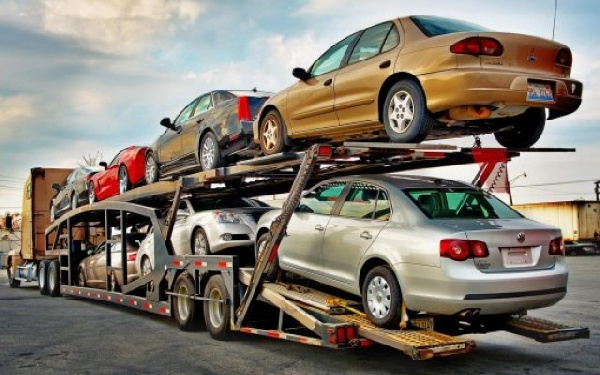 Mahama joins campaign against ban on importation of salvaged cars