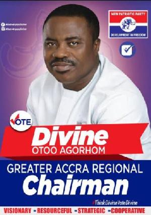 Divine Agorhom