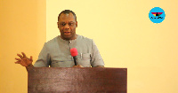Mathew Opoku Prempeh, Education Minister