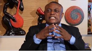 Maurice Ampaw Lawyer Love