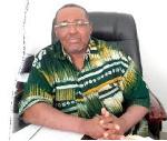 Former Ghana Athletics Association (GAA) chief, George Haldane-Lutterodt