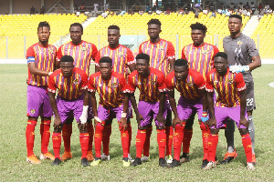 The Phobians are anxious to record their first win of the campaign