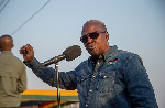Election 2020: Electoral Commission, Judiciary hold Ghana's future in their hands – Mahama