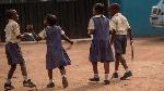 Hundreds of Nigerian schoolgirls released by gunmen