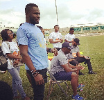 MS-Soccer talent hunt discovers young future talents in Cape Coast