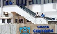 Customs Ghana