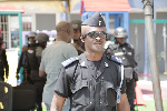 Cooperate with police to check transnational crimes- Chief Supt. Adofiem