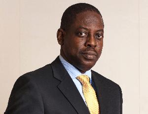 Daniel Ogbarmey Tetteh is Director-General of SEC