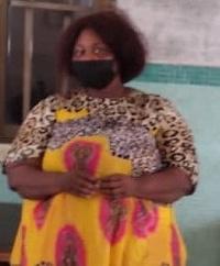 Janet Adjoa Nyarko