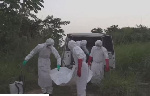 Seven cases of the viral disease were confirmed in Guinea