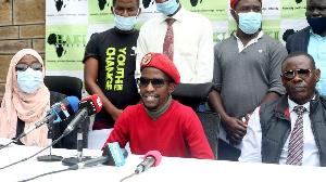 Press Nairobi