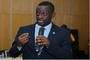 Kwabena Okyere Darko-Mensah, Western Regional Minister
