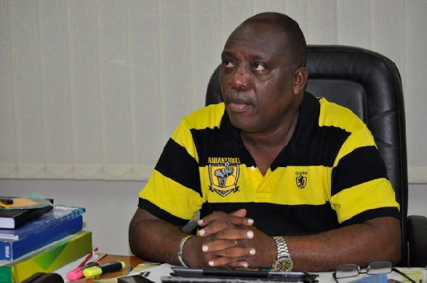 We don't have money to pay ¢15,000 cedis to use stadiums - GHALCA Chairman
