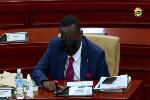 Investment in Western Region will forestall insurgencies - Okyere-Darko