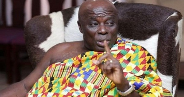 Bright SHS is a \'filthy temple of indecency and corruption\' – Okyeman
