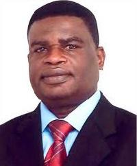 Dr Kofi Mbiah, Chief Executive of GSA