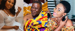 Akua GMB (R), Dr Oteng (M) and alleged fifth wife