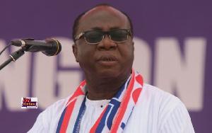 Freddie Blay NPP NPP