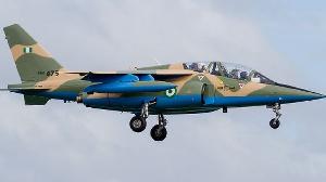 Military Plane crash: Nigeria Air force explain how dia Fighter Jet crash for Zamfara state