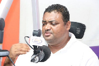Yamin wants President Akufo-Addo to sack the Inspector General of Police