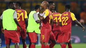 Which African sides have endured a trophy drought like Liverpool?, Republik City News