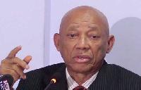 Dr. Emile Short is a former Commissioner for CHRAJ