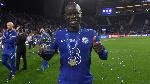 French midfielder Ngolo Kante