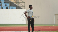 Tagoe was handed the role as head coach of the Black Queens at the beginning of the year