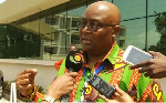 Corruption scandals can take Akufo-Addo to opposition – Ben Ephson