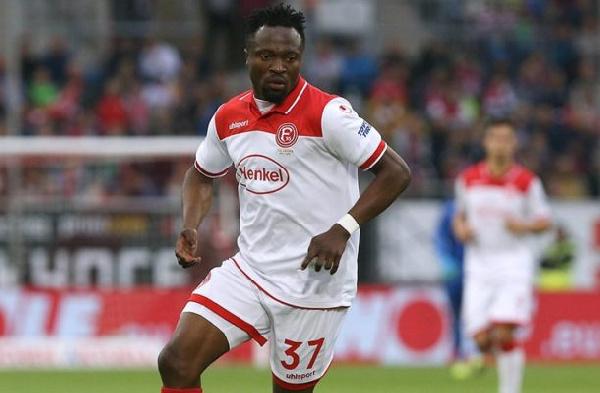 Bulgarian club Ludogorets Razgrad wants Bernard Tekpetey on loan
