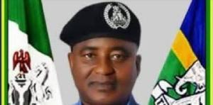 Commissioner of Police, Rivers State, Mustapha Dandaura